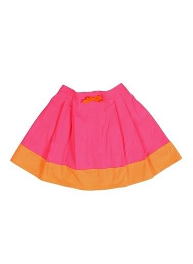 Pink&Orange Etek Pembe